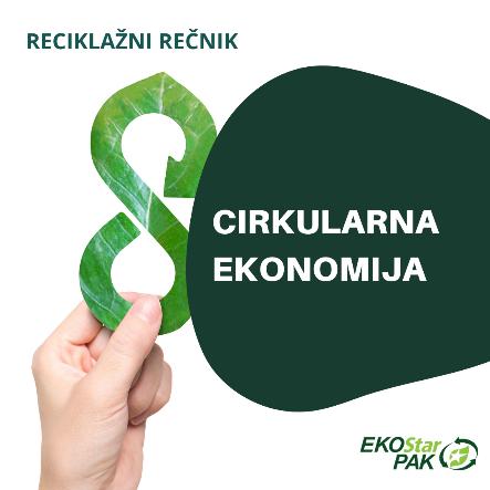 Kruženje ambalažnog otpada u Srbiji: Cirkularnom ekonomijom do održivog razvoja