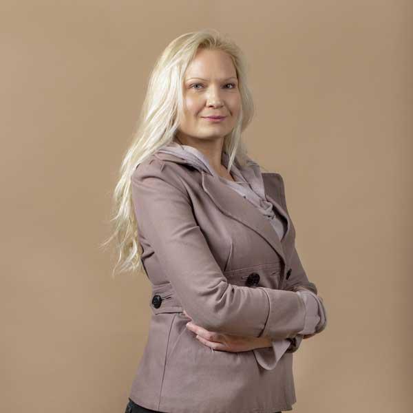 Viktorija Degen